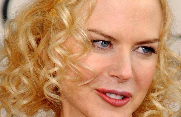 Nicole Kidman, Golden Globe Awards, 2004