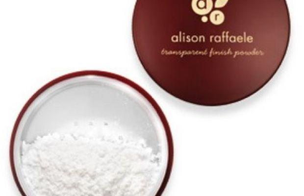 alison_raffaele_transparent_finish_powder
