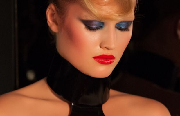 NARS Guy Bourdin collection 2013