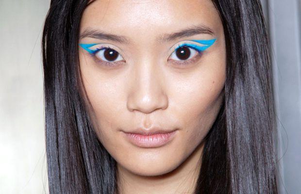 Ohne Titel - Spring 2013 makeup