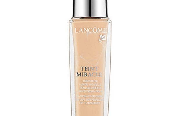 Lancome Teint Miracle Lit-From-Within Makeup