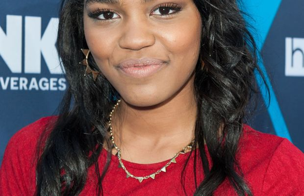 China Anne McClain, Young Hollywood Awards, 2014