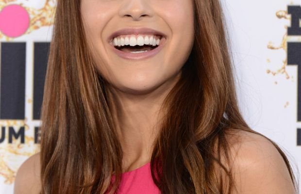 Lindsey Morgan, Young Hollywood Awards, 2014