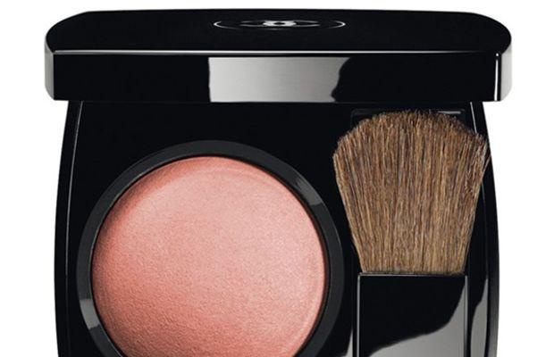 Chanel Joues Contraste Powder Blush in Rose Bronze
