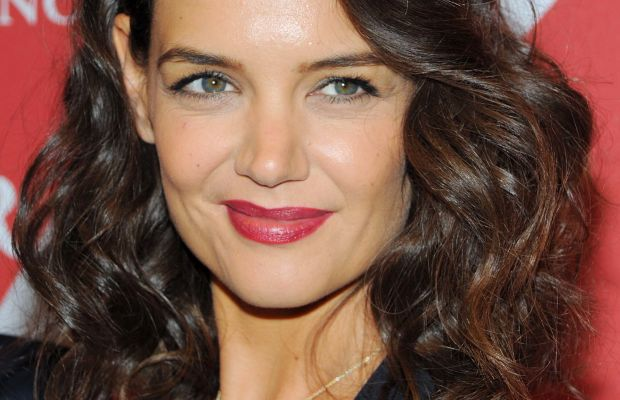 Katie Holmes, Night of Stars Gala 2015