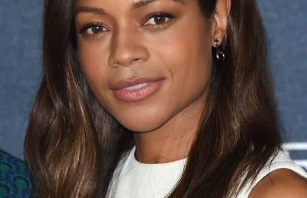 Naomie Harris, Spectre London photocall, 2015