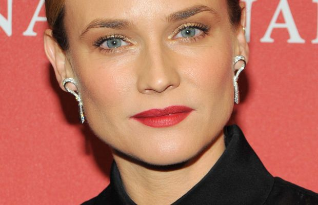 Diane Kruger, Night of Stars Gala 2015
