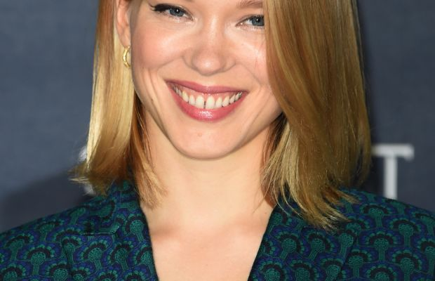 Lea Seydoux, Spectre London photocall, 2015