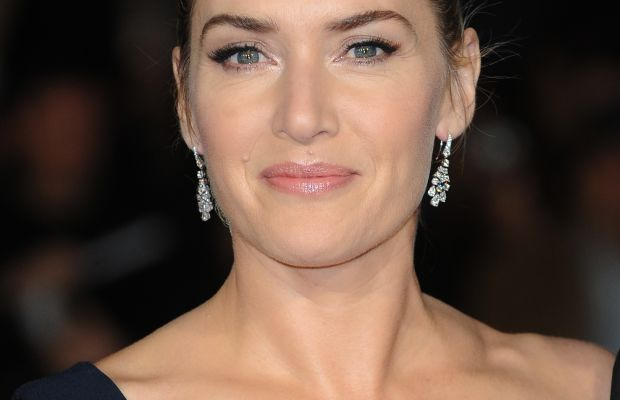 Kate Winslet, Steve Jobs London premiere, 2015