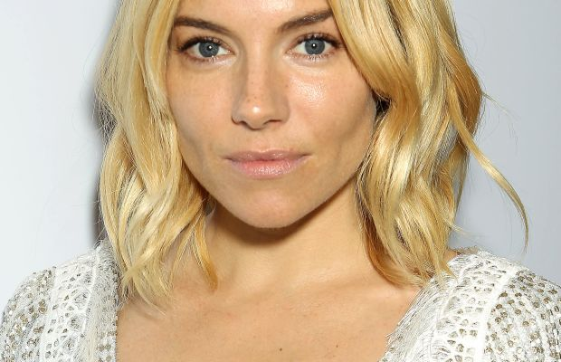 Sienna Miller, Burnt New York premiere, 2015