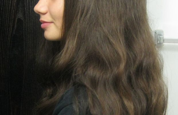 Hair consultation - Isis