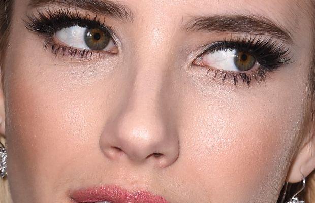 Emma Roberts, amfAR Inspiration Gala Los Angeles 2015