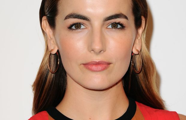 Camilla Belle, Distinguished Women in the Arts luncheon, 2015