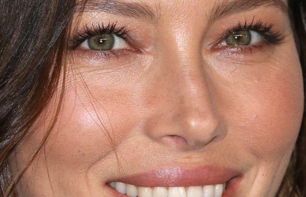 Jessica Biel, EMA Awards 2015