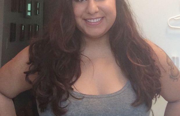 Hair consultation - Cristina
