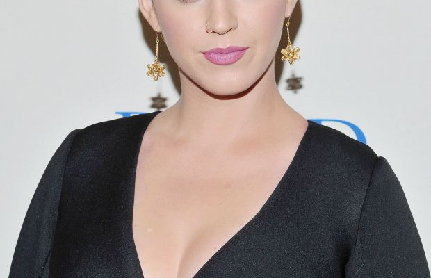 Katy Perry, Change Begins Within Lynch Foundation Benefit Concert, 2015