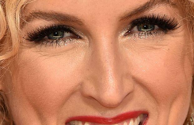 Kimberly Schlapman, CMA Awards 2015