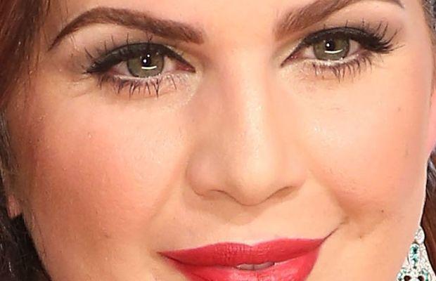 Hillary Scott, CMA Awards 2015