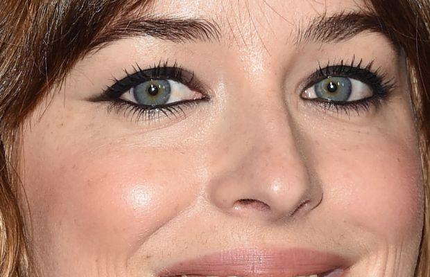 Dakota Johnson, Hollywood Film Awards 2015
