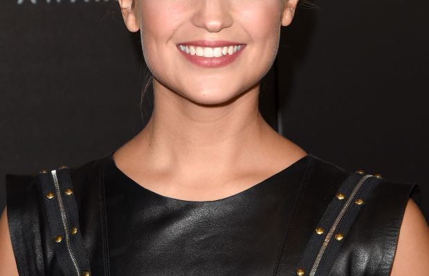 Alicia Vikander, Hollywood Film Awards 2015