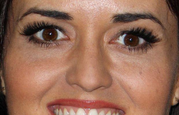 Danica McKellar, Hollywood Film Awards 2015