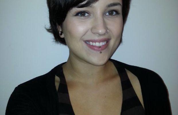 Hair consultation - Eva