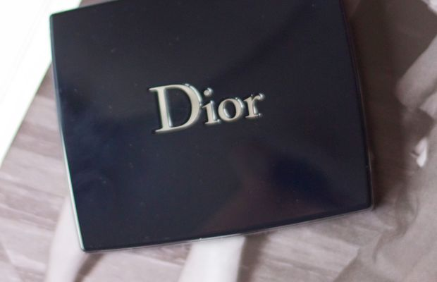 Dior 5 Couleurs State of Gold Eyeshadow Palette