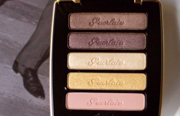 Guerlain Ors et Merveilles Eye and Blush Palette