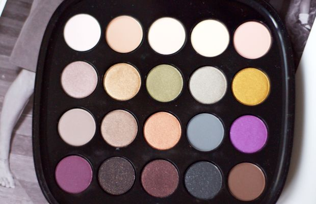 Marc Jacobs Beauty Style Eye-Con No. 20 Plush Eyeshadow