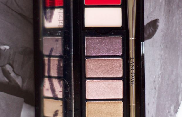 Lancome My French Noel Palette