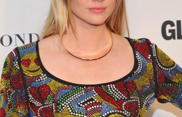 Lindsay Ellingson, Glamour Women of the Year Awards 2015