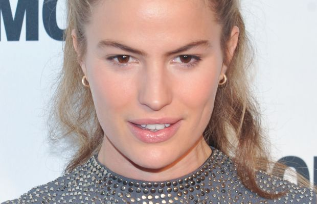 Cameron Russell, Glamour Women of the Year Awards 2015