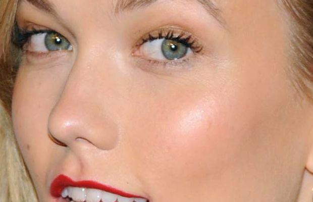 Karlie Kloss, Glamour Women of the Year Awards 2015