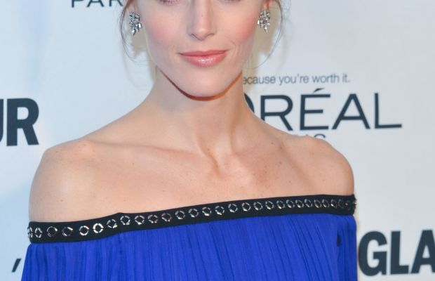 Hilary Rhoda, Glamour Women of the Year Awards 2015