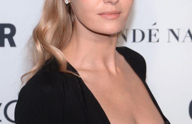 Valentina Zelyaeva, Glamour Women of the Year Awards 2015