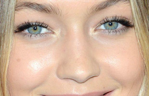 Gigi Hadid, Victoria's Secret Fashion Show after-party, 2015