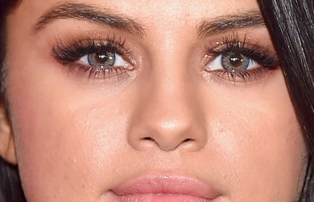 Selena Gomez, Victoria's Secret Fashion Show after-party, 2015