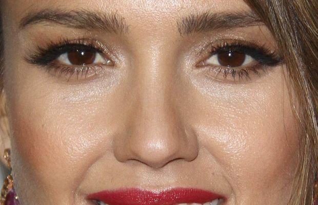 Jessica Alba, Baby2Baby Gala, 2015