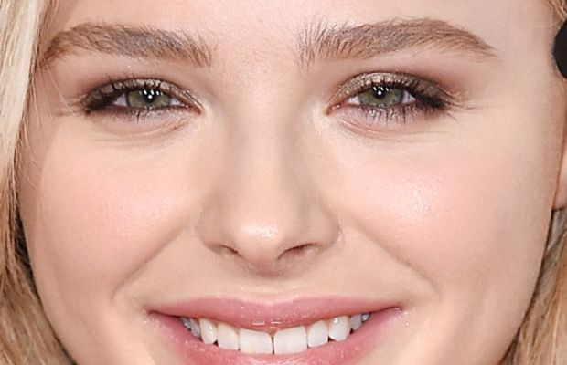 Chloe Moretz, American Music Awards 2015