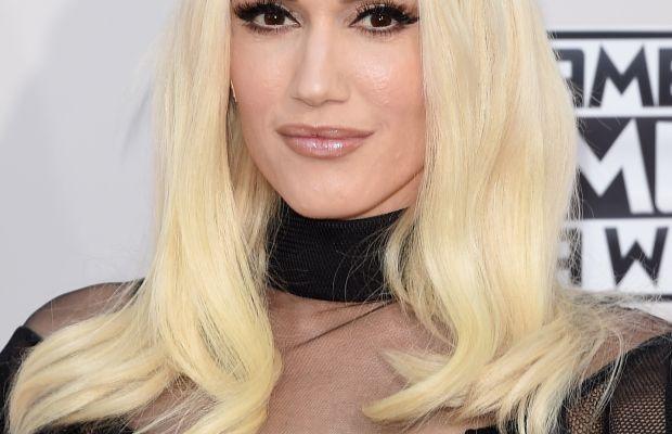 Gwen Stefani, American Music Awards 2015