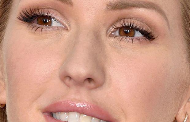 Ellie Goulding, American Music Awards 2015