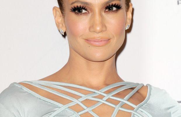 Jennifer Lopez, American Music Awards 2015