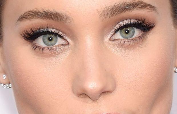 Hannah Davis, American Music Awards 2015