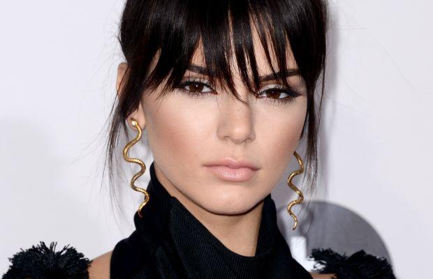 Kendall Jenner, American Music Awards 2015