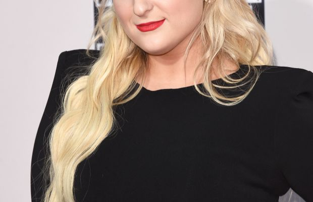 Meghan Trainor, American Music Awards 2015
