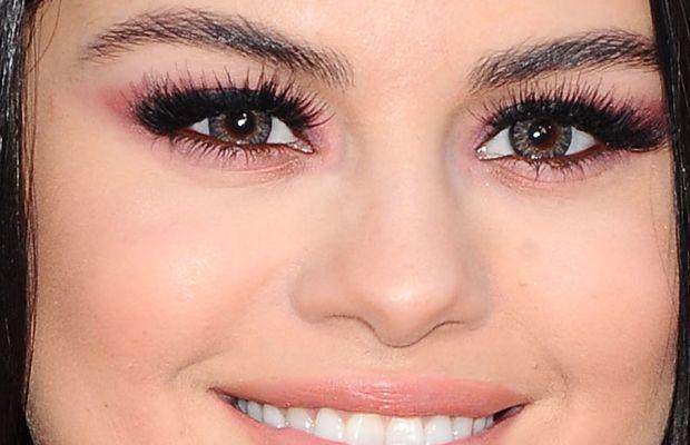 Selena Gomez, American Music Awards 2015