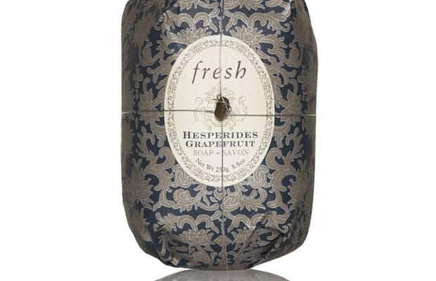 Fresh Hesperides Grapefruit Oval Soap