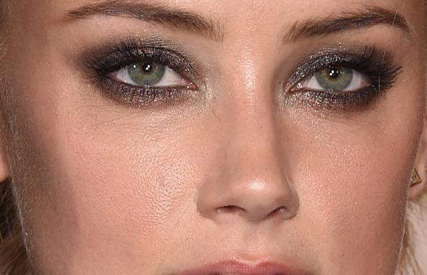 Amber Heard, The Danish Girl premiere, 2015
