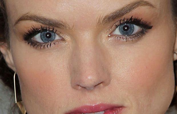 Erin Richards, Meadowland New York premiere, 2015