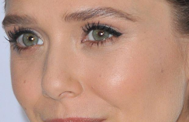 Elizabeth Olsen, Independent Spirit Awards nominations press conference, 2015